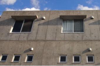 集合住宅の場合はプレキャストコンクリートが多い