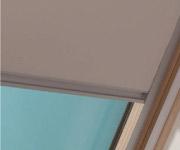 天窓に取り付けるブラインド、シェスタ