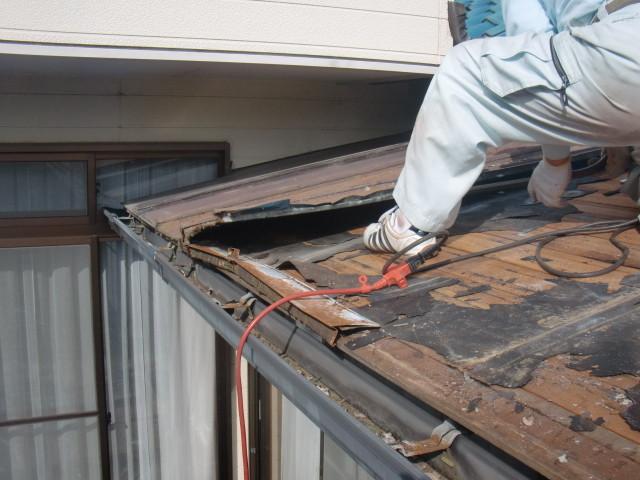 屋根葺き替えについて詳しくはコチラ