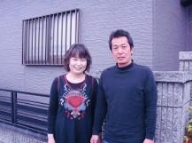 岸和田市真上町の屋根塗装と外壁防水と外壁塗装のK様