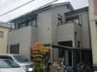 貝塚市の外壁・屋根塗装