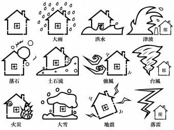 街の屋根やさん岸和田店の応急処置