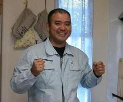 池田 藤人(いけだ ふじと)