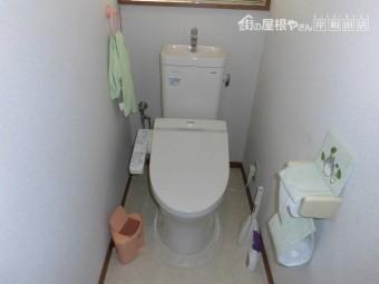 岸和田市のトイレ入替岸和田市のトイレ入替