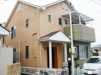 泉佐野市俵屋の屋根塗装で耐久性のある屋根になりました!