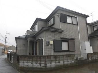 岸和田市尾生町の外壁・屋根塗装