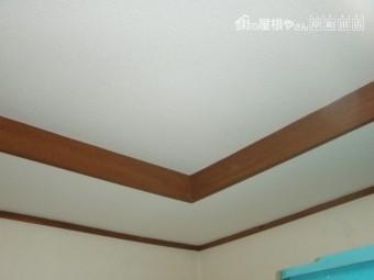 泉大津市の天井張替え