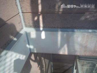 和泉市のシーリング打ち替え完了