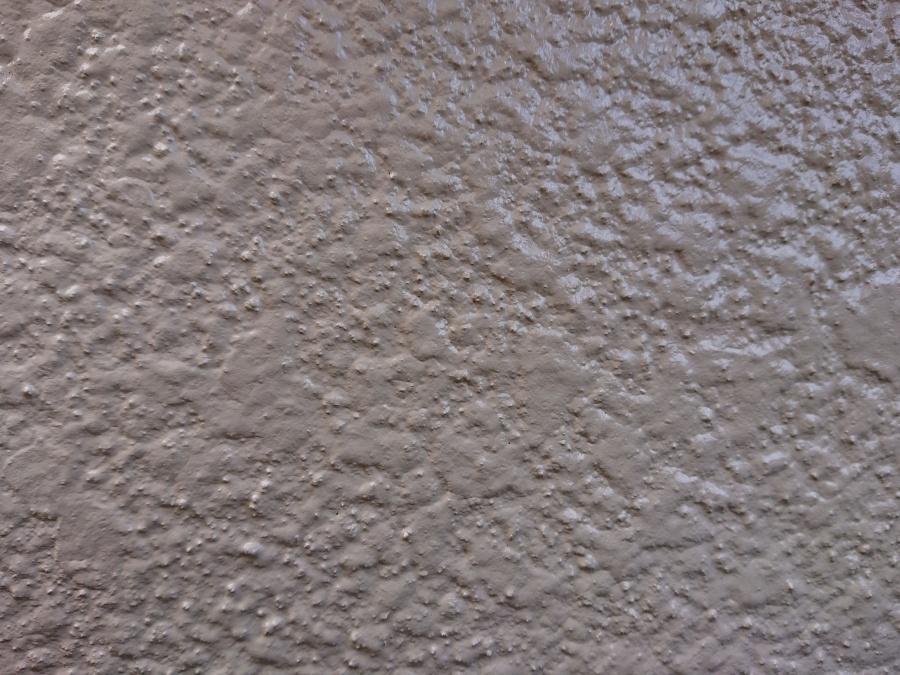 泉佐野市の塗装後の外壁