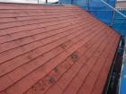 泉佐野市の屋根塗装