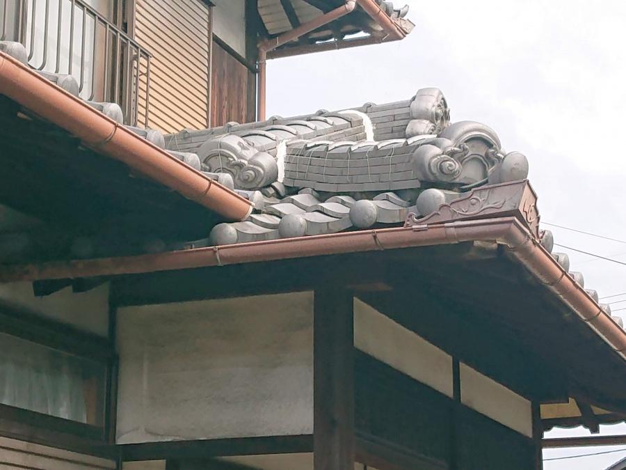 阪南市の雨漏り修理のご提案