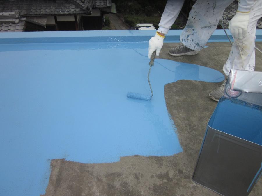 和泉市で陸屋根のメンテナンスをご検討されている方へ