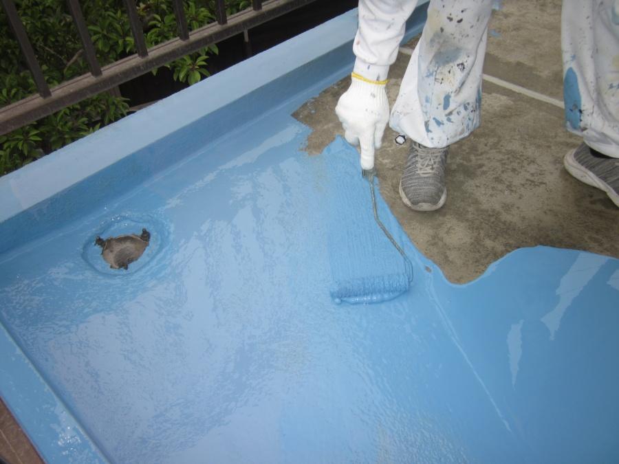 和泉市でベランダ防水をご検討されている方へ