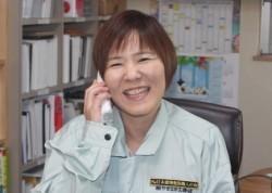 池田磨智子