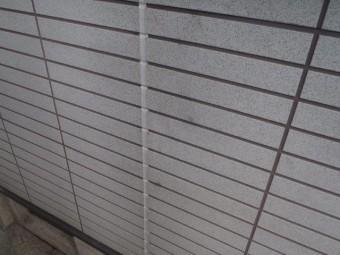 岸和田市三田町のシーリング打ち替え完了